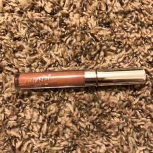 Color pop liquid lipstick